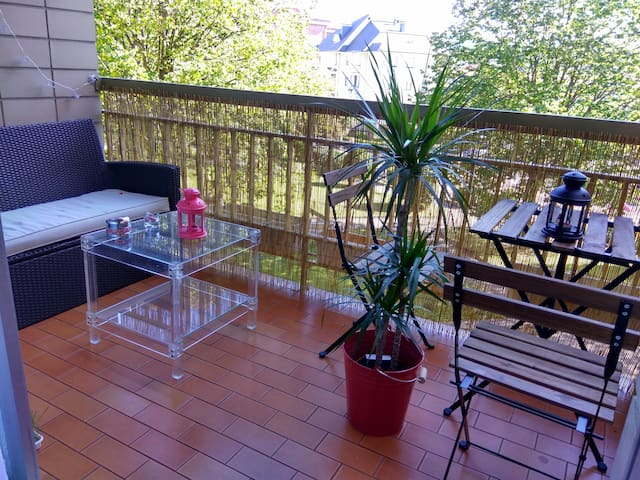 Habitación para escapadas - Zarauz - Apartment