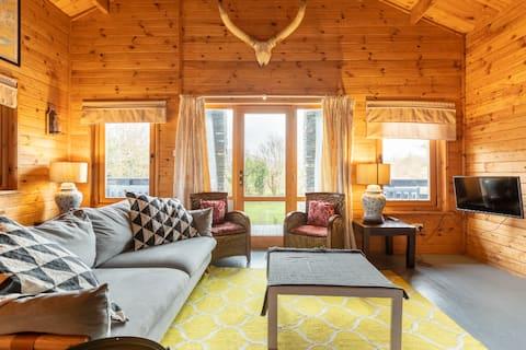 Hazelnut Cottage