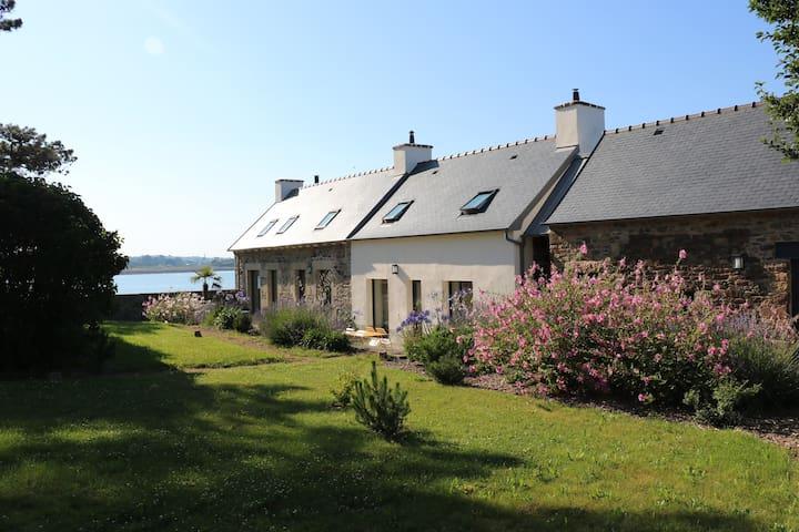 Les petites maisons arin : Ty roz