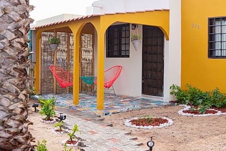 Rest, meditate and relax at Casa Amaia!