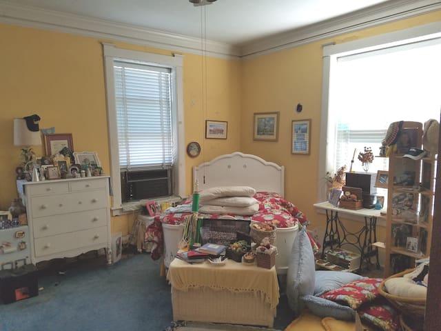 Punkin Spruce Roomtn