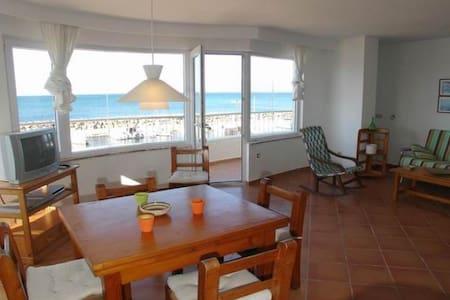 Apartamento con increíble vista y playas vírgenes - Wohnung