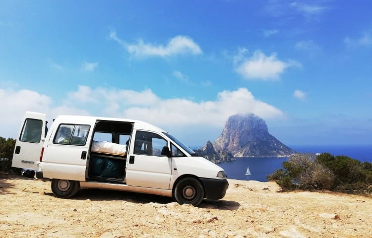 Easy Viscolastic Campervan Peugeot