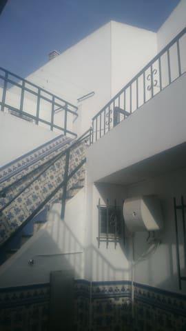 Apartamento zona centro - Jerez de la Frontera - Pis