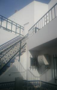 Apartamento zona centro - Херес-де-ла-Фронтера - Квартира