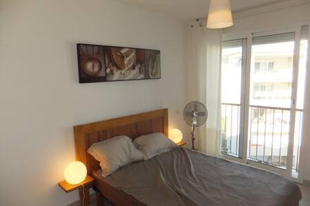 Chambre conviviale 10min centre ville - Ajaccio