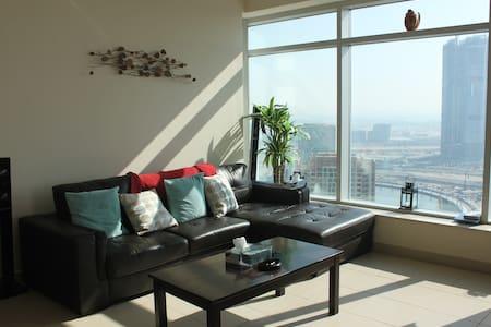 Entire 1 Bedroom Apartment in Down Town Dubai - 杜拜