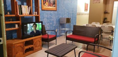 villa luciernagas 3 casa privada