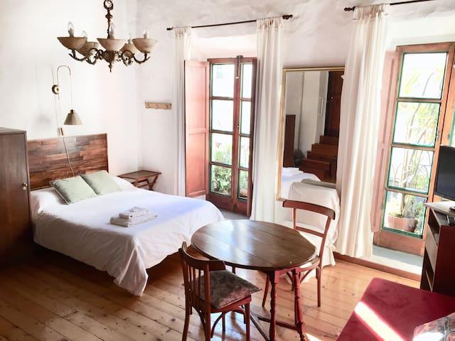 Colonial Studio - San Telmo