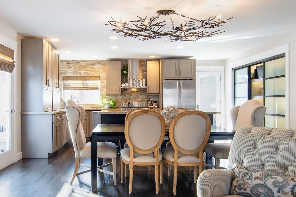 Designer Home with Small-Town Charm near Boulder