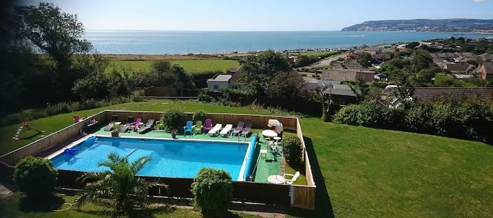 Sandown Manor Isle of Wight