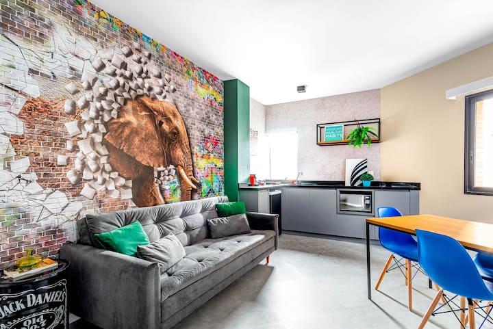 Mammut Studio | Conforto, Segurança e Estilo
