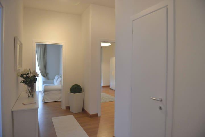 appartamento indipendente - Cagliari - Byt