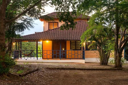 Arecibo Chalet - Sits on 2 acres  just 10 minutes inland/away from beach - Chalupa