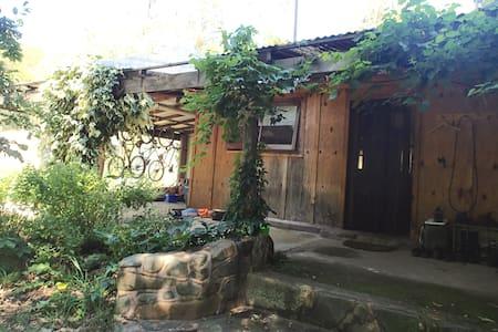 Riley's Creek Cottage