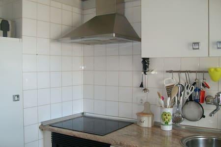 Apartamento em Manta Rota - Algarve - Manta Rota - Apartemen
