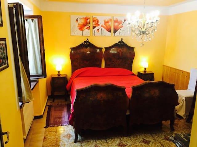 Miniappartamento Bardellino piano terra - Fivizzano - Appartement