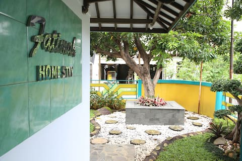 Fatimah Homestay Cirebon