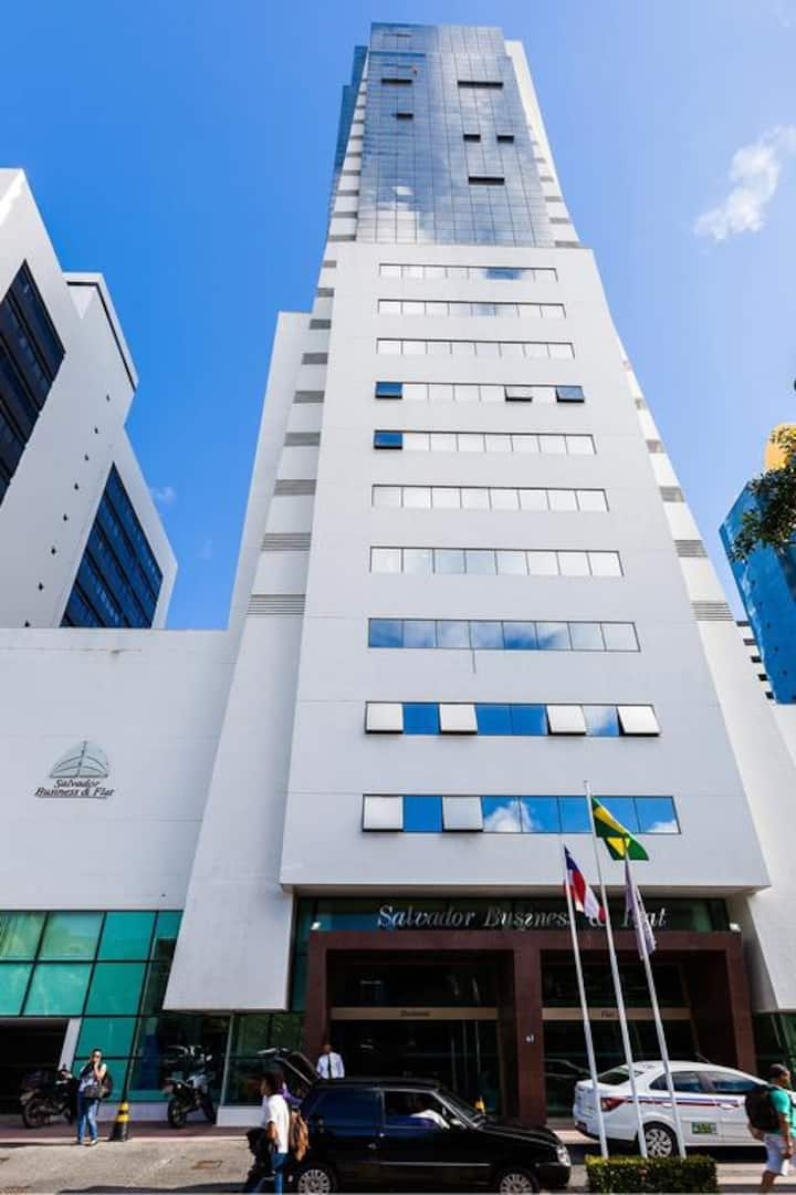 Hotel Salvador businees