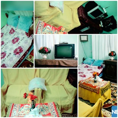Clean room ..All the requirements - Tanta
