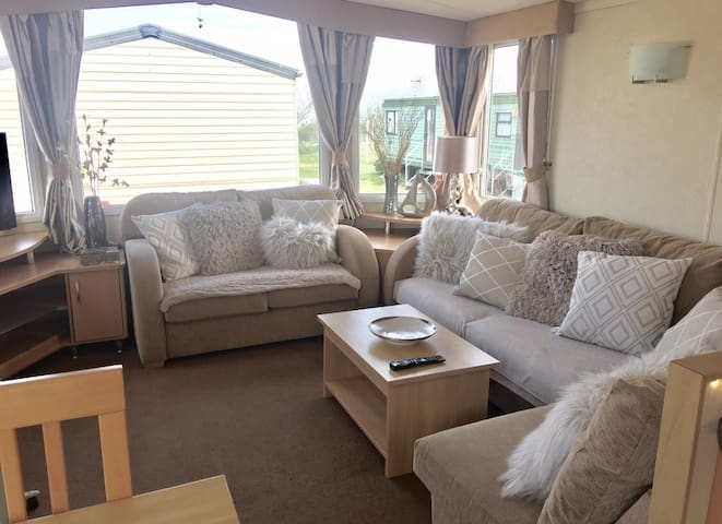 Lovely 3 bedroom caravan  home Kent - Kent - Other