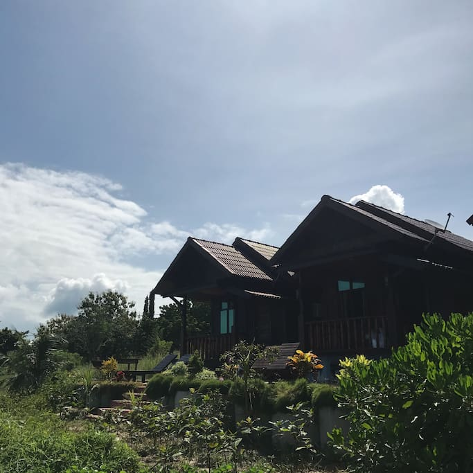 Bungalow Langkawi: Chalets For Rent In Langkawi