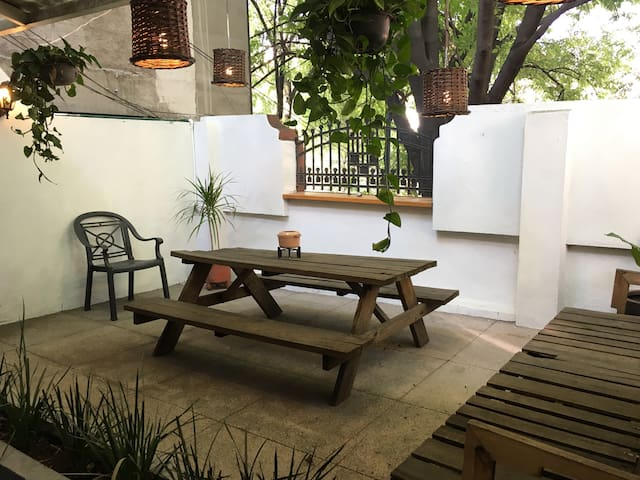 Amazing apartment, Heart of Roma Norte. - Ciudad de México - Apartament