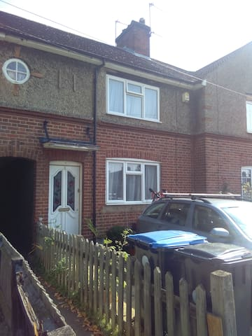 Single room close to central London - Enfield - House