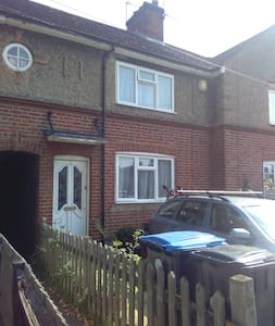 Single room close to central London - Enfield - Haus