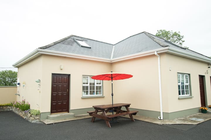 4 Bedroomed Self-Catering Unit