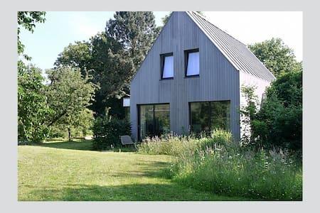 Modern home near dunes & beach, 3BR 2BA - Egmond aan den Hoef - 一軒家