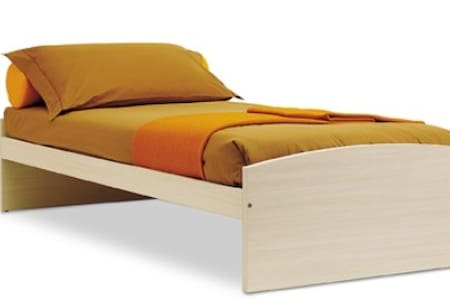 1 posto letto - Meldola - Apartment