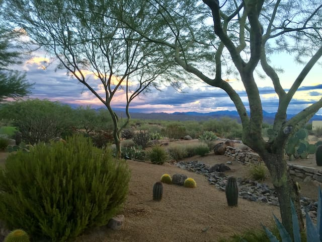 Casita in Rio Verde Foothills (Scottsdale) - Scottsdale