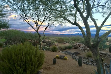 Casita in Rio Verde Foothills (Scottsdale) - Scottsdale - Guesthouse