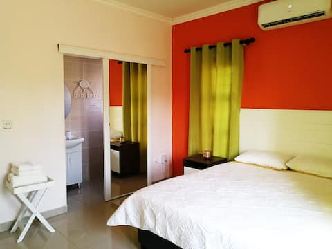 Gaborone North Private Cottage