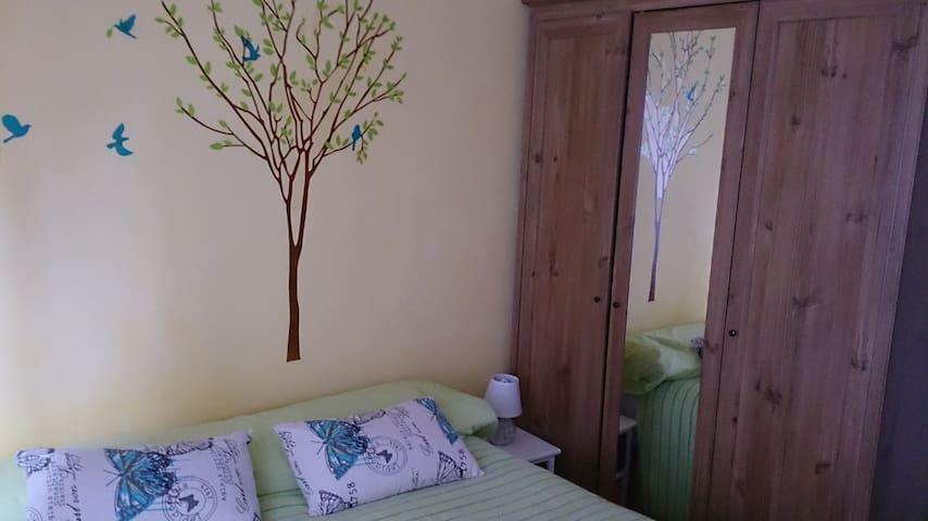 Apartamento en Segovia - Segovia, Castilla y León, ES - Apartment