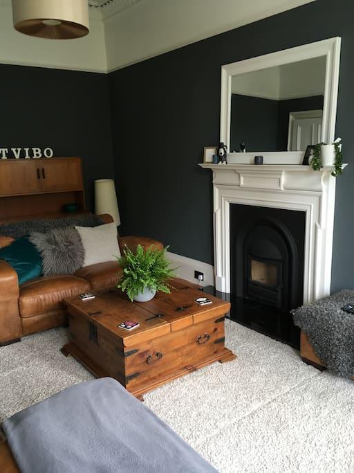 Delightful Villa In Morningside Apartments For Rent In Edinburgh United Kingdom