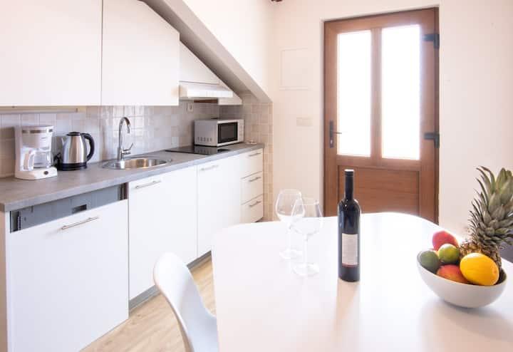 Baška Voda Apartments Portun Apartment 5
