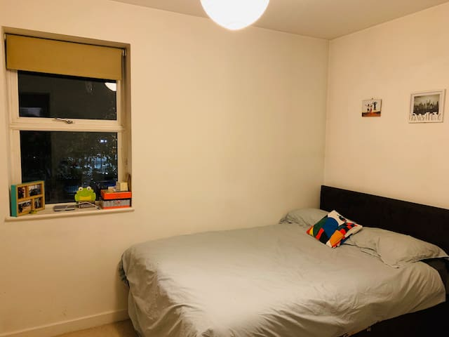 Beautiful Large Double Room in Clapham Junction