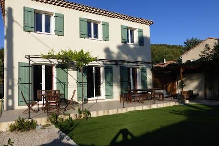 Villa provençal de 110 m2, 8 personnes,  jacuzzi - Ensuès-la-Redonne - 独立屋