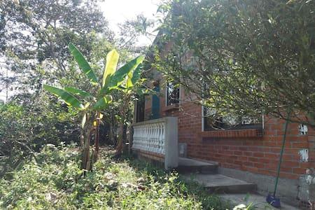 Casa de Campo - Coroico - La Paz -  Bolivia