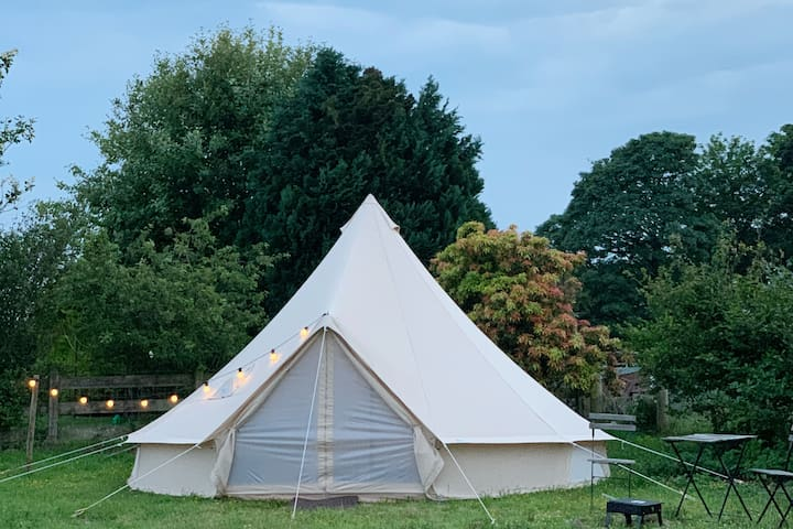 The Wee Tent