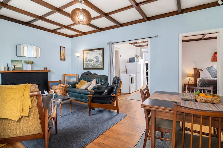 Cosy, central cottage  to relax and enjoy Rotorua