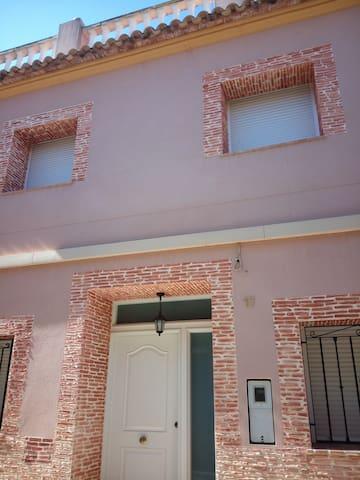 Casa espaciosa para disfrutar - Rafelguaraf - Huis