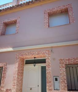 Casa espaciosa para disfrutar - Rafelguaraf