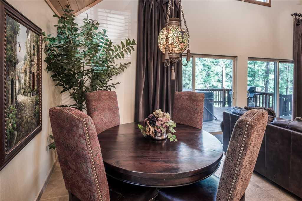 Dine in elegance in the comfort of this beautiful home!