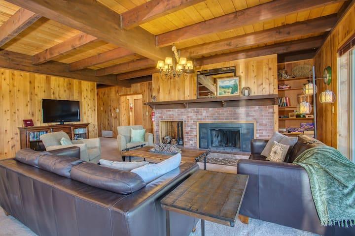 Innisfree Lodge - Palomar Mountain Retreat