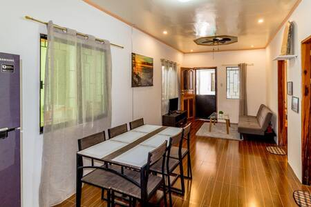 ★2BR Surfer's House 3 | 5min to beach w. TV & WIFI