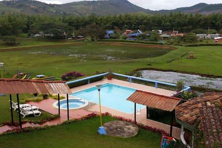 Finca en Pavas - Valle - Colombia - Pavas - Xalet