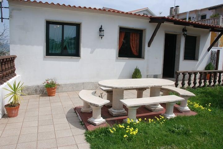 Casa en Vilaseca - Ardan